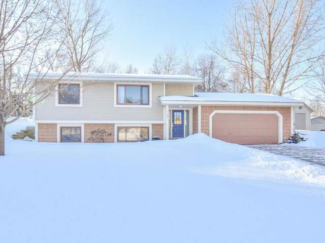 11282 190th Avenue NW, Elk River, MN 55330 (#5432056) :: TAYLORed Realty Team