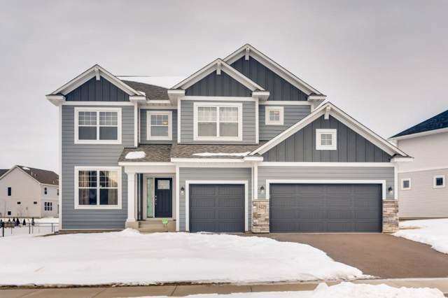 14225 River Hills Parkway, Dayton, MN 55327 (#5432064) :: TAYLORed Realty Team