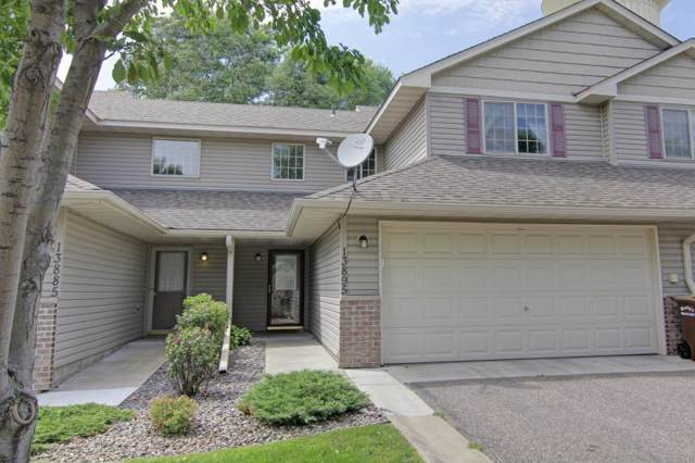 13895 Iris Avenue, Rogers, MN 55374 (#5432066) :: TAYLORed Realty Team