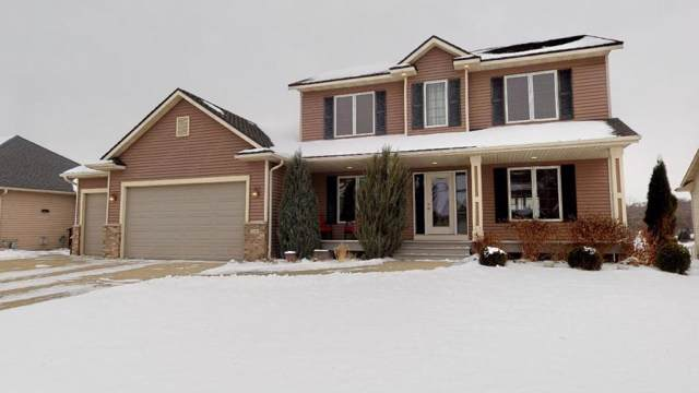 3398 Woodstone Drive SW, Rochester, MN 55902 (#5432091) :: The Odd Couple Team