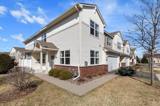 3317 Hazel Trail, Woodbury, MN 55129 (#5432108) :: The Michael Kaslow Team