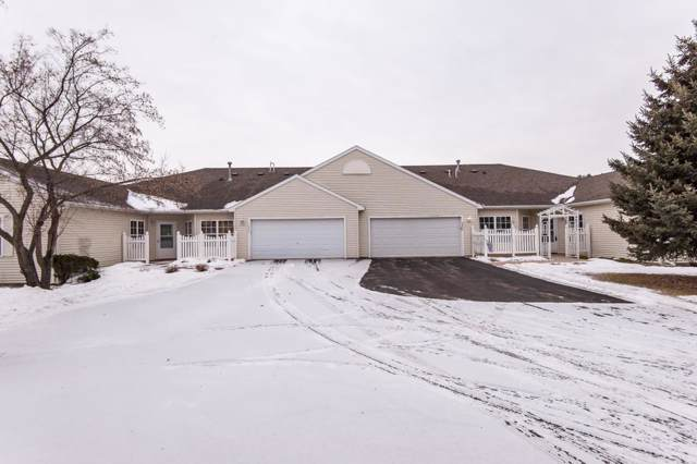 2822 Wellington Lane SW, Rochester, MN 55902 (#5432166) :: The Odd Couple Team