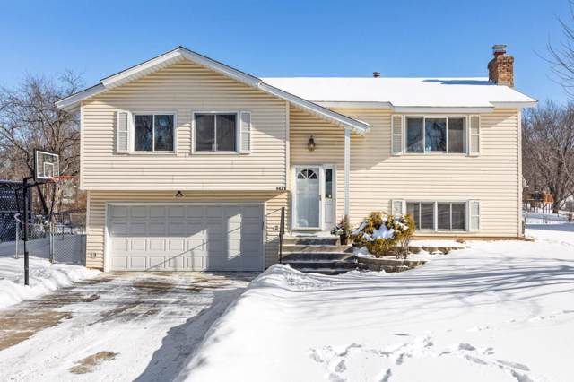 1421 Raleigh Drive, Burnsville, MN 55337 (#5432243) :: Bre Berry & Company