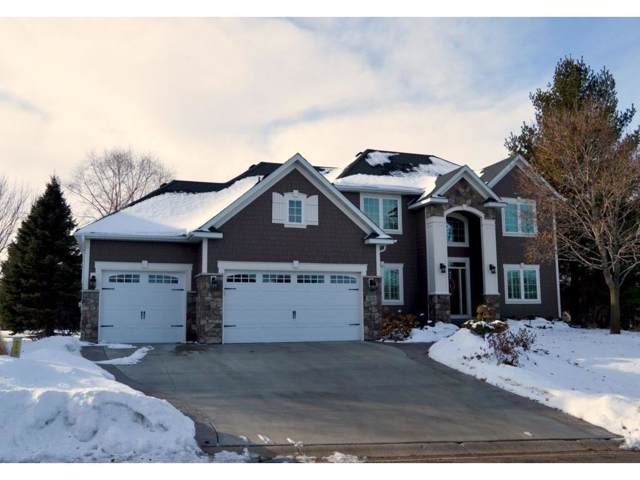 3173 Shady Cove Point NW, Prior Lake, MN 55372 (#5432256) :: The Preferred Home Team