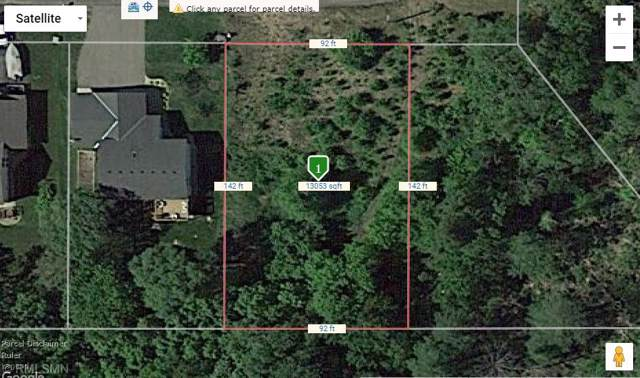 214 Walnut Circle, Rockville, MN 56369 (#5432338) :: The Michael Kaslow Team