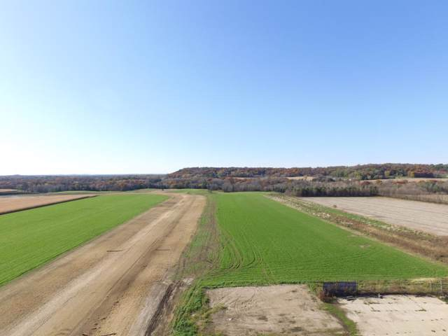 Lot 1 825th Avenue, Clifton Twp, WI 54022 (#5432523) :: Holz Group