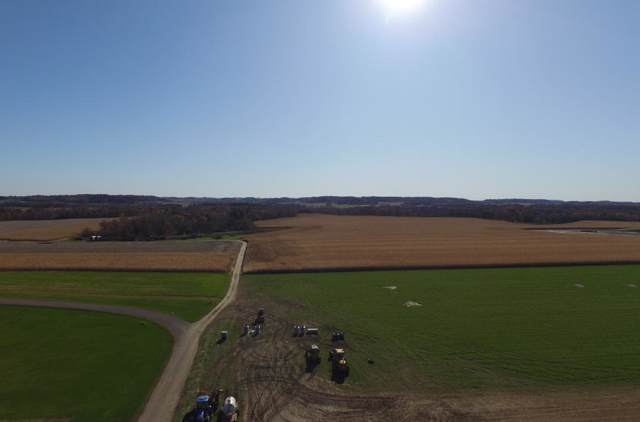 Lot 9 1100th Street, Clifton Twp, WI 54022 (#5432570) :: Holz Group