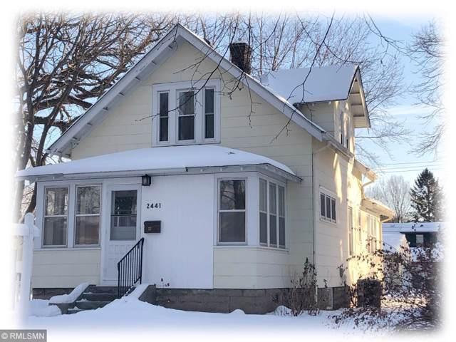 2441 34th Avenue S, Minneapolis, MN 55406 (#5432697) :: The Preferred Home Team