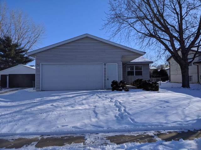 4940 23rd Avenue NW, Rochester, MN 55901 (#5432698) :: The Odd Couple Team