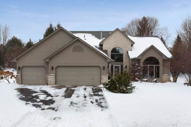 16710 Innsbrook Drive, Lakeville, MN 55044 (#5432708) :: The Preferred Home Team