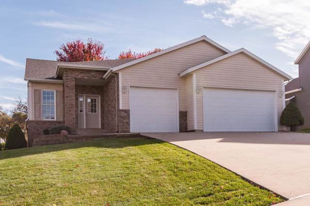 4632 Birdie Lane NW, Rochester, MN 55901 (#5432740) :: The Odd Couple Team