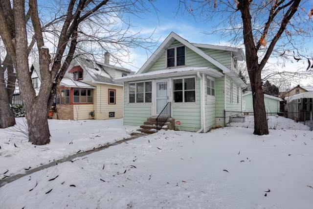 4024 Fremont Avenue N, Minneapolis, MN 55412 (#5432847) :: The Sarenpa Team