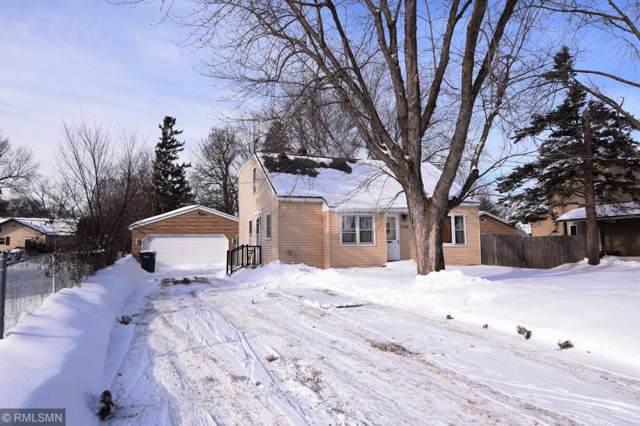 8726 Tyler Street NE, Blaine, MN 55434 (#5433152) :: The Preferred Home Team