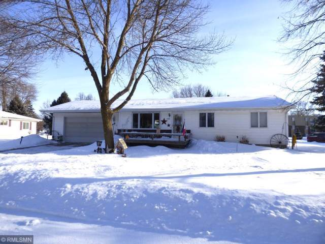 1200 3rd Street NW, , MN 56093 (MLS #5433266) :: The Hergenrother Realty Group