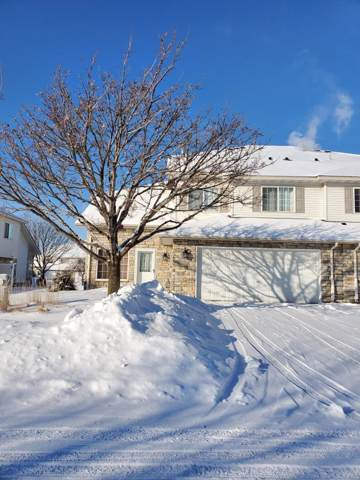 17047 Eagleview Lane #50, Lakeville, MN 55024 (MLS #5433270) :: The Hergenrother Realty Group