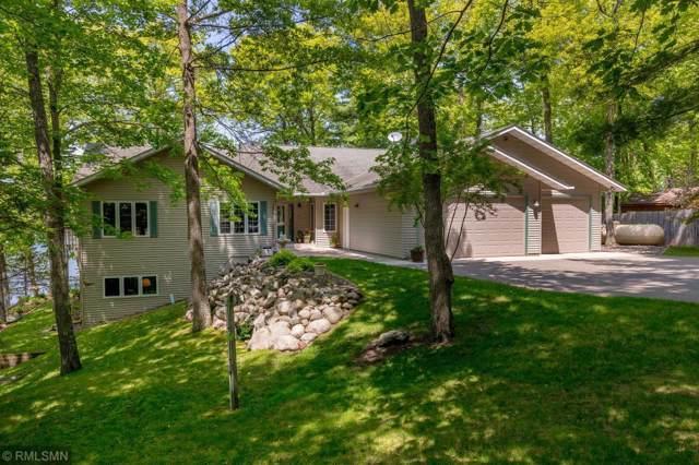 24518 Placid Drive, Deerwood, MN 56444 (#5433359) :: The Michael Kaslow Team