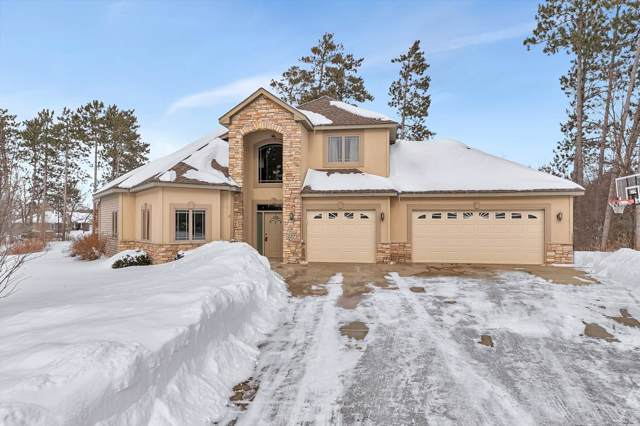 127 Juno Place, Rice, MN 56367 (#5433360) :: The Sarenpa Team