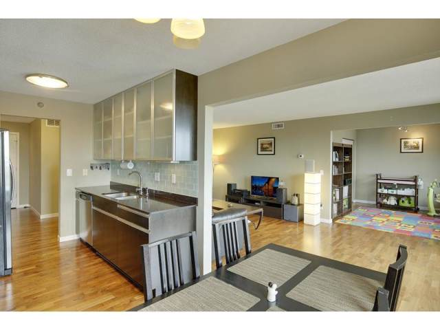 52 Groveland Terrace A406, Minneapolis, MN 55403 (#5433643) :: The Sarenpa Team