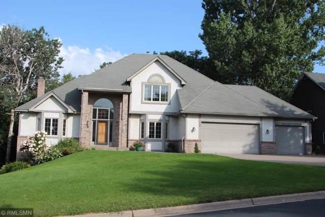 104 Innsbrook Lane, Burnsville, MN 55306 (#5433671) :: The Michael Kaslow Team
