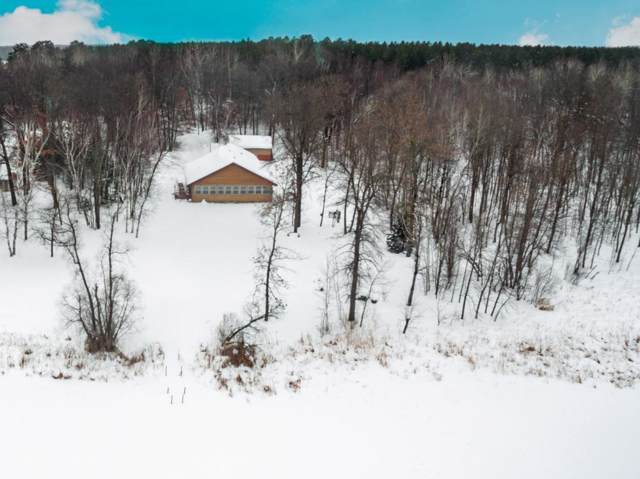 25447 County Road 267, Cohasset, MN 55721 (#5433770) :: Bre Berry & Company