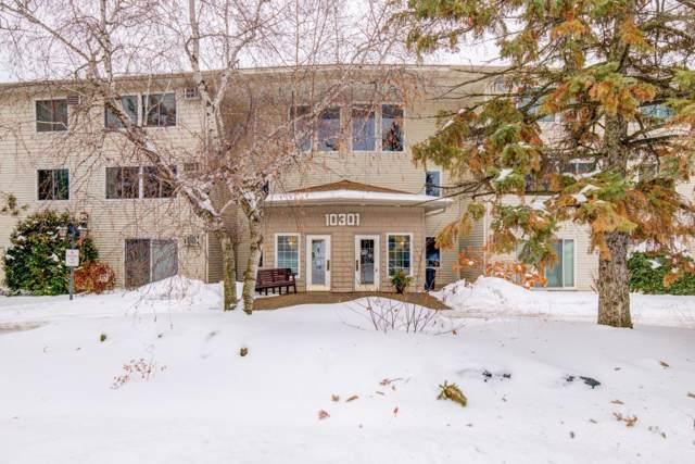 10301 Cedar Lake Road #319, Minnetonka, MN 55305 (#5433804) :: The Preferred Home Team