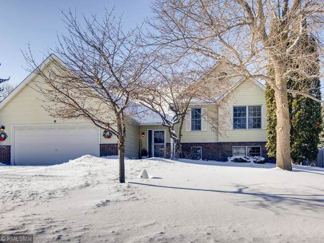 1406 Carriage Road, Woodbury, MN 55125 (#5433923) :: The Preferred Home Team