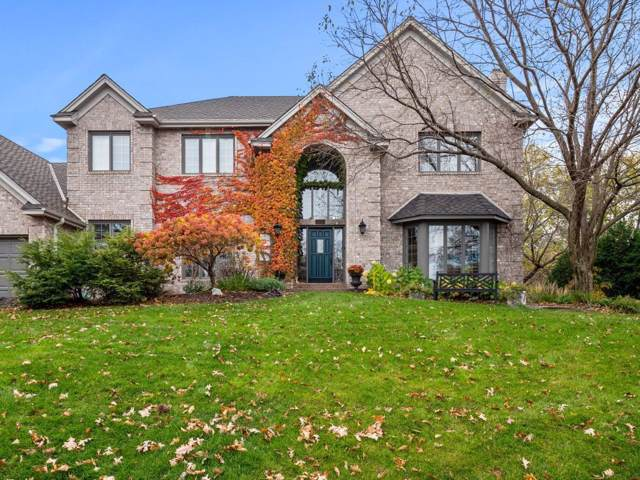 11683 Welters Way, Eden Prairie, MN 55347 (#5434055) :: Bre Berry & Company