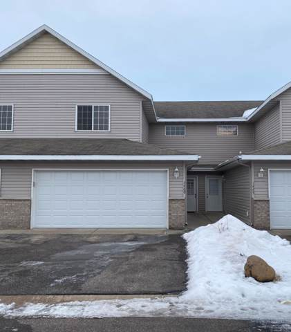 2469 42nd Avenue S, Saint Cloud, MN 56301 (#5434088) :: The Sarenpa Team