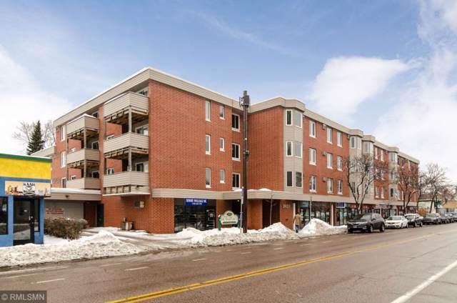 2425 E Franklin Avenue #202, Minneapolis, MN 55406 (#5434089) :: Bre Berry & Company