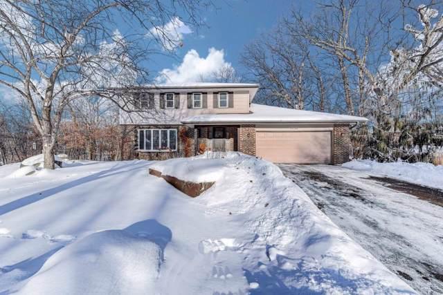 9530 Dogwood Circle, Eden Prairie, MN 55347 (#5467845) :: Bre Berry & Company
