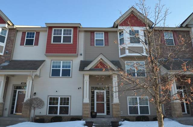8339 Emery Parkway N, Champlin, MN 55316 (#5470029) :: TAYLORed Realty Team
