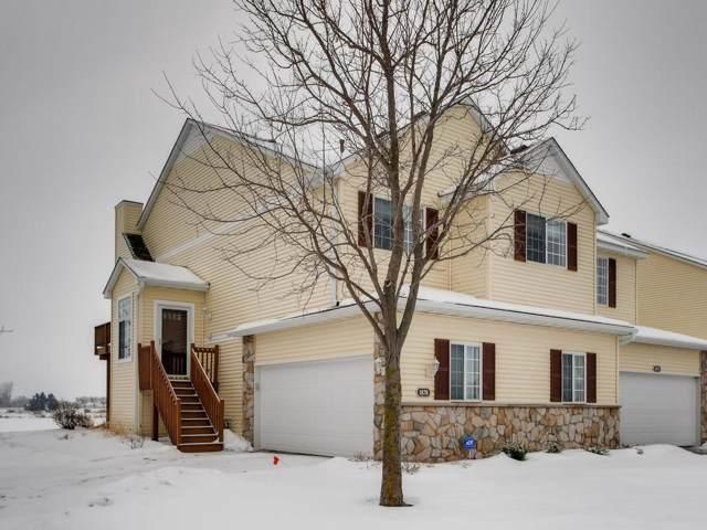 1878 111th Avenue NE, Blaine, MN 55449 (#5470078) :: The Preferred Home Team