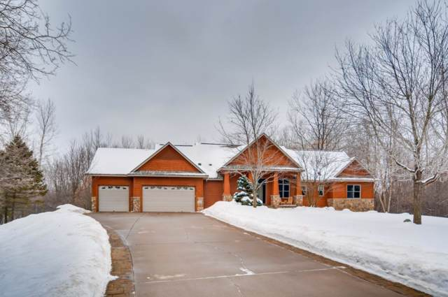 4133 Morning Dove Avenue N, Baytown Twp, MN 55082 (#5470148) :: Holz Group
