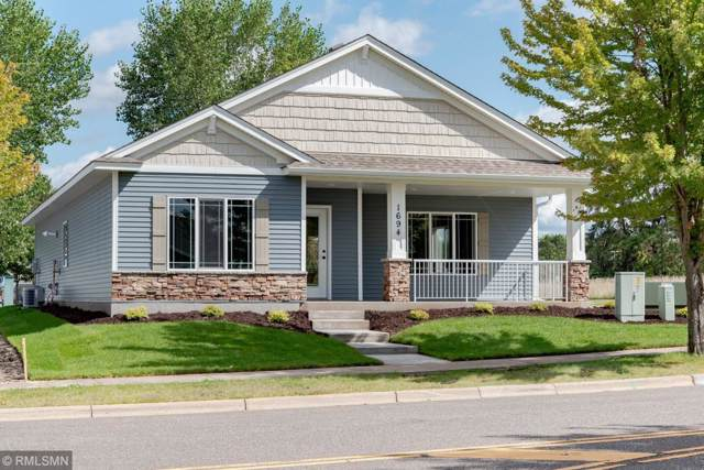 845 Golden Way NW, Isanti, MN 55040 (#5470175) :: Bre Berry & Company