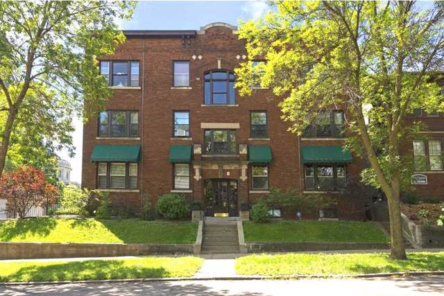 244 Marshall Avenue #4, Saint Paul, MN 55102 (#5470249) :: The Janetkhan Group