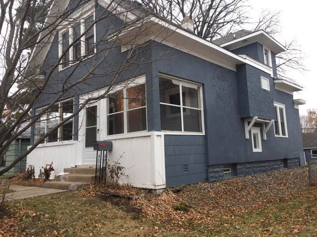 2518 Ulysses Street NE, Minneapolis, MN 55418 (#5470293) :: The Sarenpa Team
