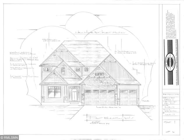 4174 Summerbrooke Place, Eagan, MN 55123 (#5470310) :: The Preferred Home Team