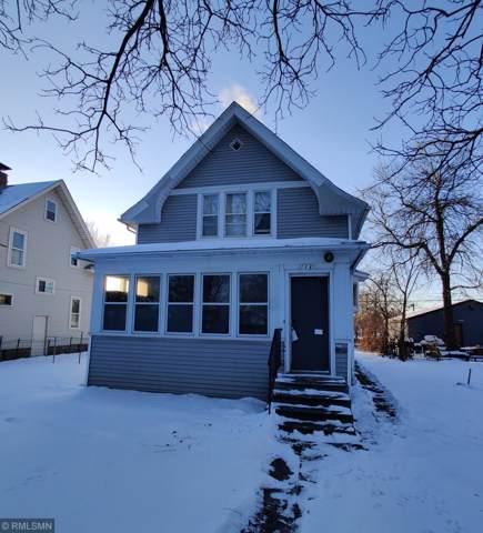 1335 Oliver Avenue N, Minneapolis, MN 55411 (#5470667) :: The Michael Kaslow Team