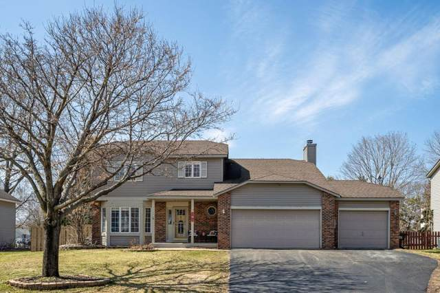 7408 Jewel Avenue S, Cottage Grove, MN 55016 (#5470670) :: Bre Berry & Company