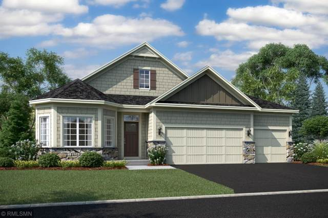 1027 Inspiration Parkway N, Bayport, MN 55003 (#5470679) :: Holz Group