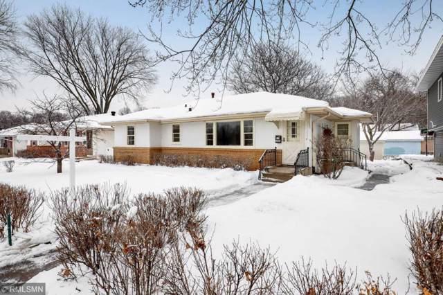 3335 Central Avenue NE, Minneapolis, MN 55418 (#5470911) :: The Michael Kaslow Team