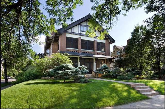 684 Lincoln Avenue, Saint Paul, MN 55105 (#5470990) :: The Janetkhan Group