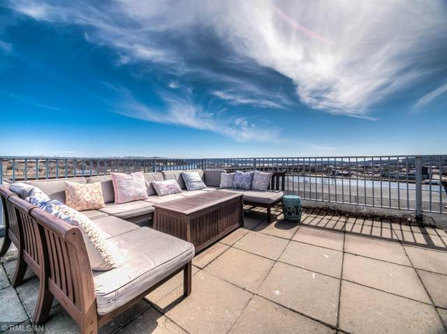 300 Wall Street #703, Saint Paul, MN 55101 (#5471130) :: The Preferred Home Team