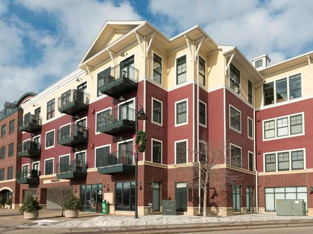 4100 Spring Street #101, Spring Park, MN 55384 (#5471364) :: Bos Realty Group