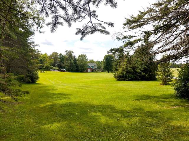 2.94 Acres Golf Course Road, Winter Twp, WI 54896 (#5471371) :: The Michael Kaslow Team