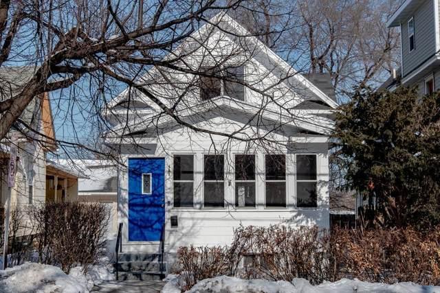 581 Front Avenue, Saint Paul, MN 55117 (#5471430) :: The Michael Kaslow Team