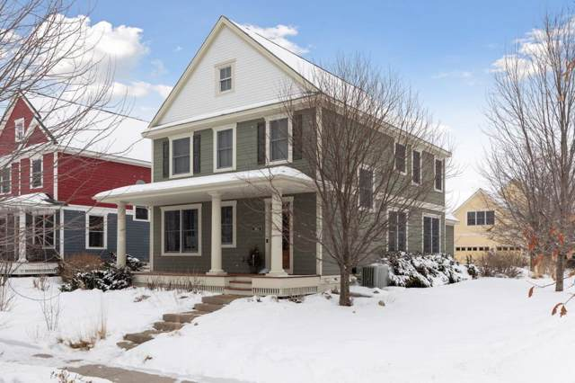 1012 Pioneer Trail, Bayport, MN 55003 (#5471538) :: Holz Group