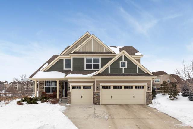 16145 53rd Place N, Plymouth, MN 55446 (#5471589) :: The Michael Kaslow Team