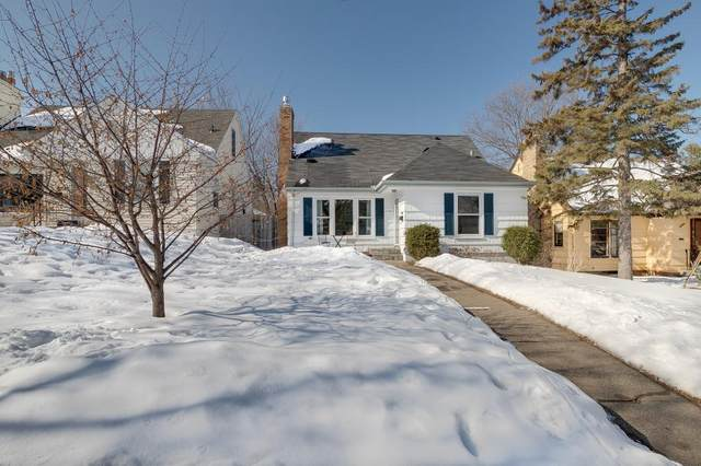 5608 Humboldt Avenue S, Minneapolis, MN 55419 (#5471851) :: The Janetkhan Group
