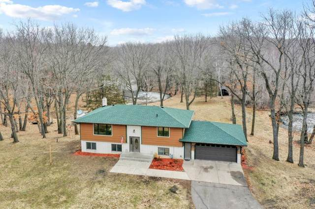 9730 219th Street N, Forest Lake, MN 55025 (MLS #5472217) :: The Hergenrother Realty Group